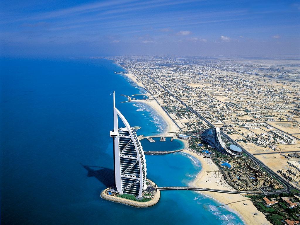 Appartamenti Dubai